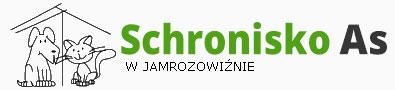 Logo Schroniska AS