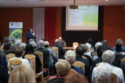 Konferencja nt. Strategii Rozwoju Gminy Kłomnice