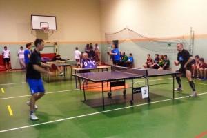 Otwarty Turniej Tenisa Stołowego pod patronatem Wójta Gminy Kłomnice KONARY OPEN