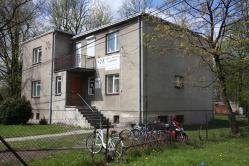 Budynek przychodni wGarnku własnością gminy