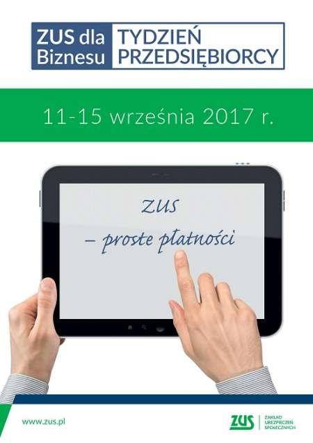 Tydzień Przedsiębiorcy