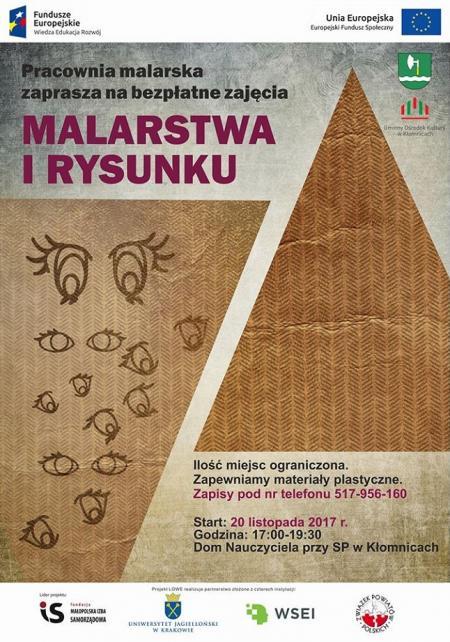Pracownia Malarska