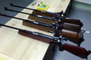 Zaproszenie do udziału w turnieju strzeleckim