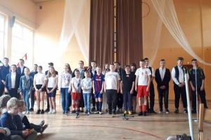 Dzień Europejski w Szkole Podstawowej w Rzerzęczycach