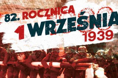82 rocznica II wojny światowej